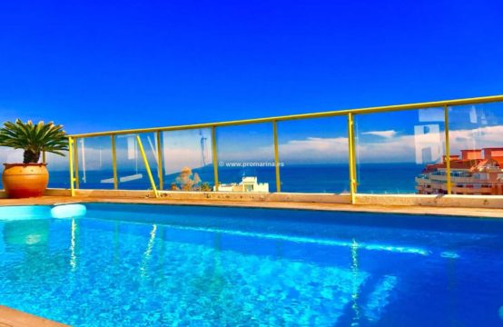 Fantastic Penthouse &#8211&#x3B; Duplex with panoramic views to the sea