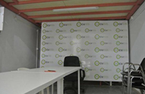 PRO839A<br>Local con altillo Ideal para Oficinas