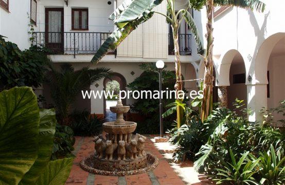 PRO1328AV<br>Alquiler Vacacional &#8211&#x3B; Apartamento Vintage Denia
