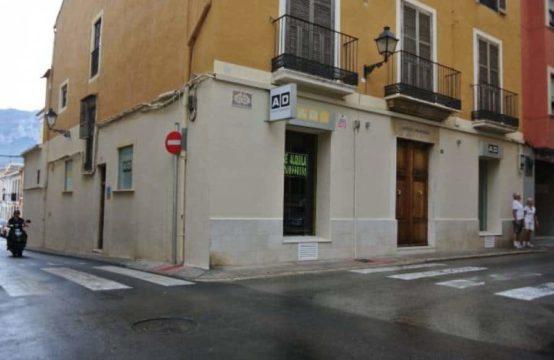 PRO160 <br>Venta Local para negocio lugares más estratégicos centro ciudad Denia
