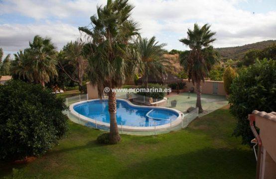 PRO1375<br>Espectacular villa de lujo en Valencia
