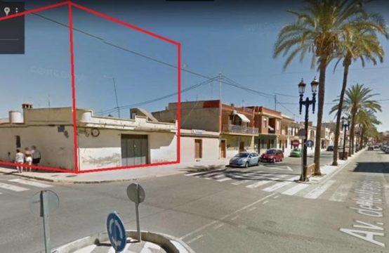 PRO1431<br>Venta de Solar Rafelbunyol &#8211&#x3B;  Valencia