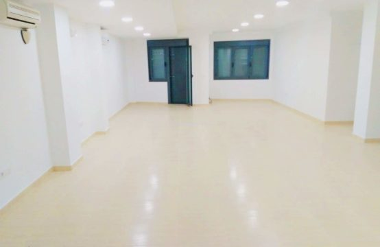 PRO1494A<br>Nuevas oficinas en zona Casco urbano