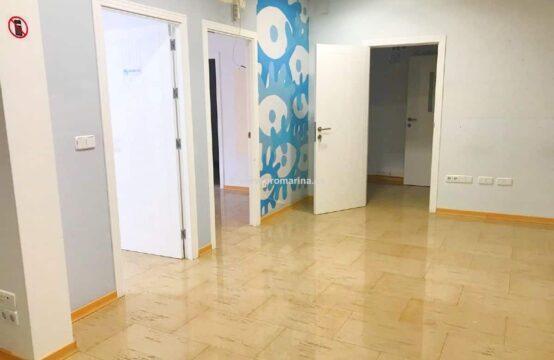 PRO1490A<br>Oficina en centro urbano con posibilidad de dividir en dos locales