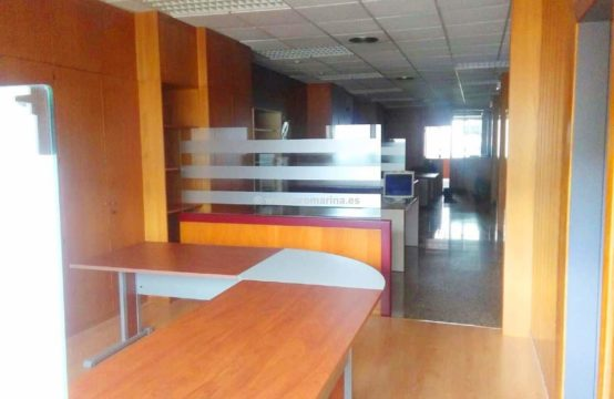 PRO1484<br>Local comercial en Denia zona Casco urbano
