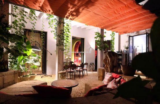 PRO1629<br>Lujosa casa en el centro histórico de Denia