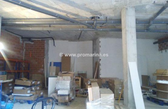 PRO903A<br>Local Comercial en denia &#8211&#x3B; Zona de crecimiento comercial
