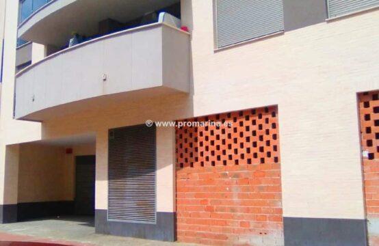 PRO1369A<br>Amplio Local comercial en Denia muy céntrico