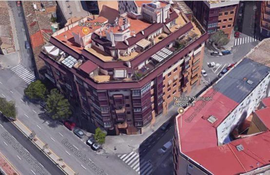 PRO1432<br>Local cerca de Tres Forques &#8211&#x3B;  Valencia ( España )