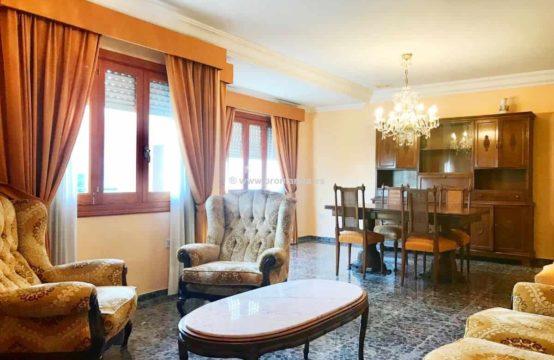 PRO1605<br>Precioso piso en La Xara con 3 balcones