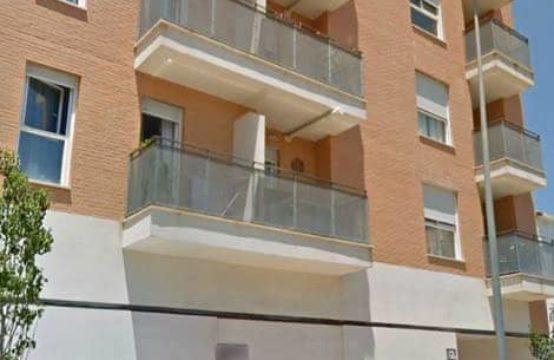 PRO1665<br>Plaza de parking subterránea en centro urbano