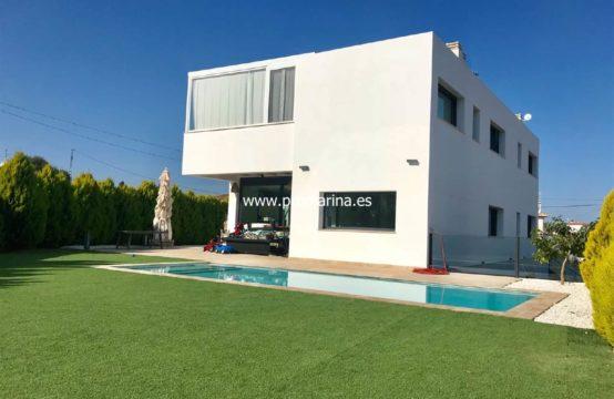 PRO1557 Villa de lujo Denia
