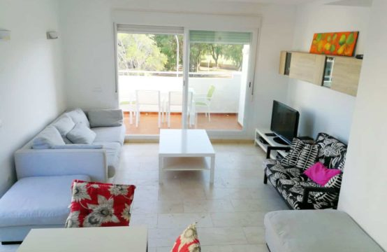 PRO1772<br>Apartment in Denia-Els Poblets area a few meters from the sea