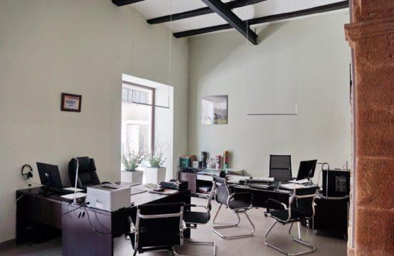PRO1787<br>Oficina céntrica en Dénia