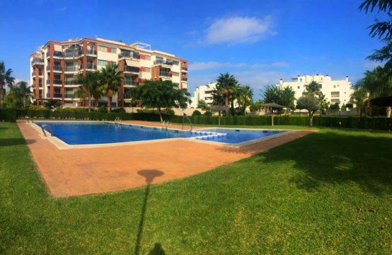 PRO1783<br>Apartamento a 5 minutos andado de la playa de Les Deveses