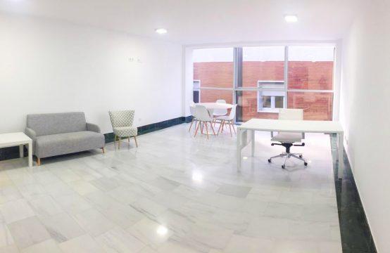 PRO1800A<br>Oficina en pleno centro de Denia